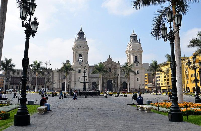 Dicas de pontos turísticos em Lima