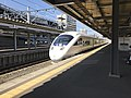 Limited Express passing through Fukuma Station.jpg