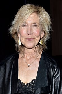 Lin Shaye - the friendly, fun,  actress  with Jewish roots in 2020