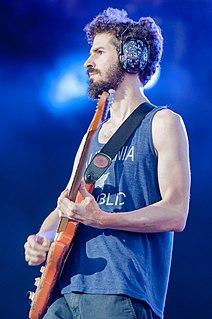 Brad Delson American musician