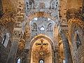 Lintérieur de léglise San Cataldo (Palerme) (6895249006).jpg