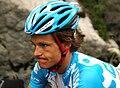 Linus Gerdemann (Tour de France 2009 - Stage 17).jpg