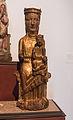 Lisboa-Museu Nacional de Arte Antiga-Virgem o Menino (XII-XIII s)-20140917.jpg