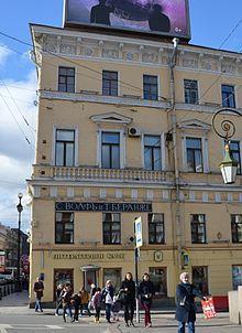 Literatur Cafe