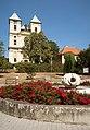 Litvínov, kostel svatého Michaela Dm 431295-359 IMG 7950 2018-08-13 11.45.jpg