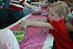 Local medical foundation spreads holiday cheer 121201-M-FL266-059.jpg