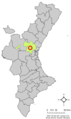 Localització de Benissanó respecte del País Valencià.png