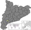 Location of Cornudella de Montsant.png