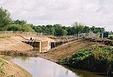 Constructing the Ribble Link