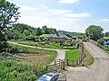 Lock Keeper's cottage, Woolsthorpe - geograph.org.uk - 27675.jpg