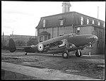 Lockheed Hudson Bomber after repairs (2821117462).jpg
