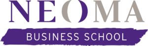 NEOMA Business School - Image: Logo NEOMA 2016