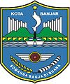 Coat of arms of Banjar