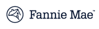 Fannie Mae - Image: Logo navy fm logo 72x 242