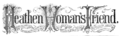 Logo of the Heathen Woman's Friend.png