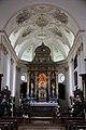 Lohwinden bei Wolnzach, Wallfahrtskirche Mariä Geburt 006.JPG