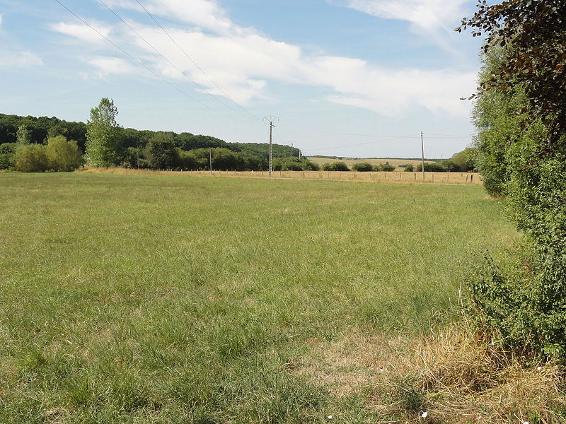 Loison (Meuse) paysage