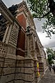 London - Exhibition Road - Victoria & Albert Museum 1909 Aston Webb - View SE & Up.jpg