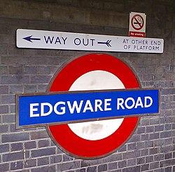londons tunnelbana