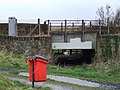 Low bridge - geograph.org.uk - 1600801.jpg