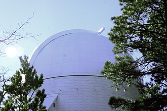 Robert Burnham Jr. - Lowell Observatory