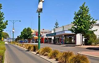 Mount Barker, Western Australia Town in Western Australia
