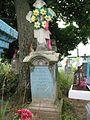 Ludmir cemetery Лодомирське кладовище 37.jpg