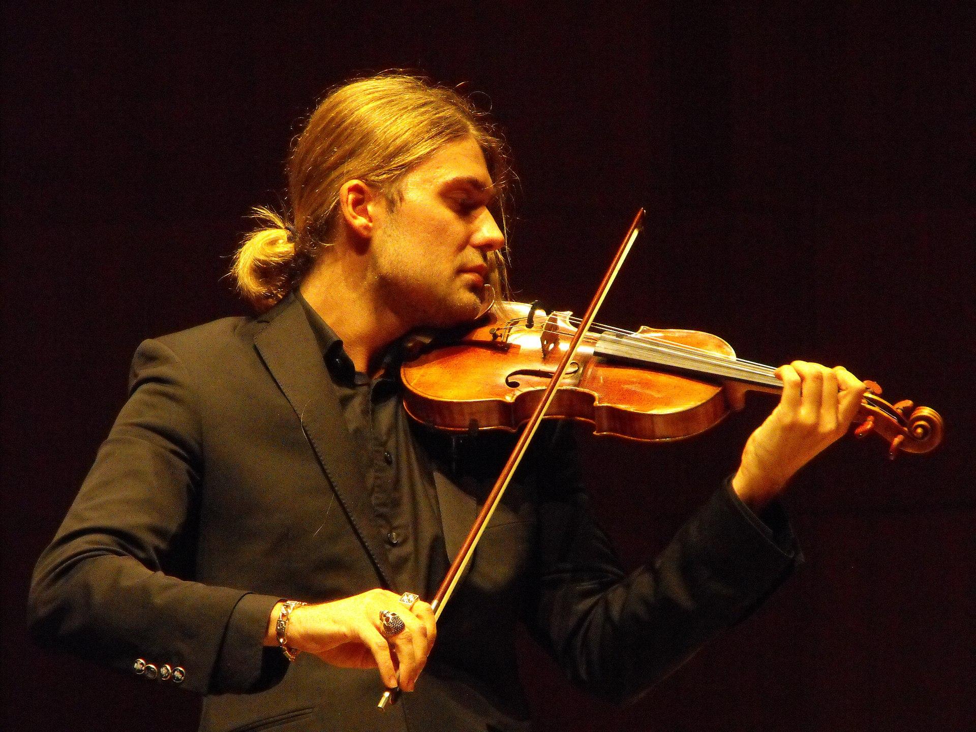Contemporary Violinist For Hire Virginia Beach
