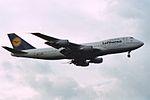 """Lufthansa Boeing 747-230BM D-ABYR """"Nordrhein-Westfalen"""" (22840706099).jpg"""