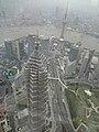Lujiazui, Pudong, Shanghai, China - panoramio (5).jpg