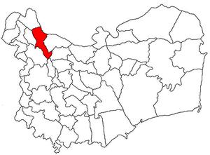 Luncavița, Tulcea - Image: Luncavita jud Tulcea