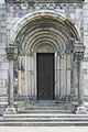 Lunds domkyrka, north portal.jpg