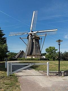 Lunteren,  Gelderland, Netherlands