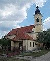 Lutheran church (1787), 2018 Oroszlány.jpg