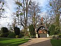 Lych gate, St Leonard's - geograph.org.uk - 1565634.jpg