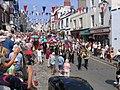 Lyme Regis Jazz Festival - geograph.org.uk - 393239.jpg
