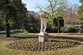 Méditation, statue de Tony Noël, jardin du Ranelagh, Paris 16e 4.jpg
