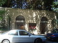 Métro Monge, rue de Navarre.JPG