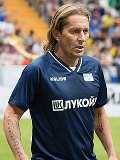 Míchel Salgado Spanish footballer