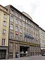 München — Pressehaus Bayerstr., Außenansicht.JPG