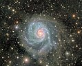 M101 deep field + Flux Nebula (Image of Team) (18247700843).jpg