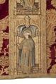 MCC-39546 Rode dalmatiek met aanbidding der koningen, besnijdenis en opdracht in de tempel en heiligen (13).tif