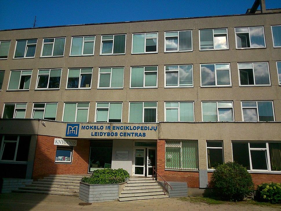 MELI Institutas