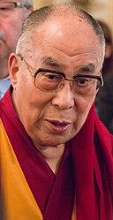Tenzin Gyatso: Alter & Geburtstag