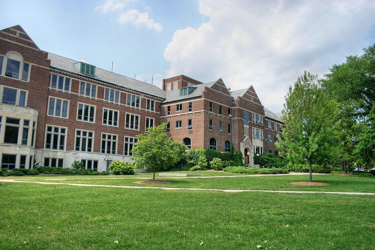 Student Union (Michigan State University) - Wikipedia