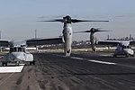 MV-22B Osprey flies over Sydney Harbour 15.jpg
