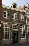 maastricht - rijksmonument 27902 - rechtstraat 98 20100522