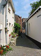 Maastricht 2008 Sint Hilarius Street