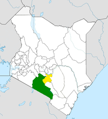 Machakos County Wikipedia