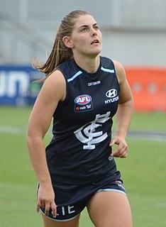 Madeline Keryk Australian rules footballer